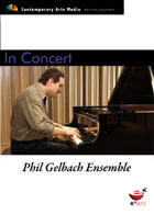 In Concert: Phil Gelbach Ensemble - BMW EDGE Nov 2004
