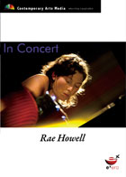 In Concert: Rae Howell - Transcendental - BMW EDGE HDV
