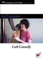 In Concert: Cath Connelly - Irish Folk/Harp BMW EDGE Oct 2005 HDV