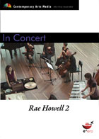 In Concert: Rae Howell 2 - Transcendental BMW EDGE Oct 2005 HDV