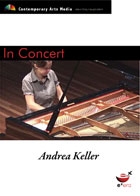 In Concert: Andrea Keller - Czech House