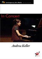 In Concert: Andrea Keller - BMW EDGE Nov 2004