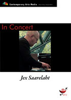 In Concert: Jex Saarelaht BMW EDGE Nov 2006