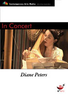 In Concert: Diane Peters - Downstairs 45 Flinders Lane