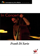 In Concert: Frank Di Sario BMW EDGE