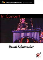 In Concert: Pascal Schumacher  - Ormond Hall