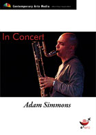In Concert: Adam Simmons With Tony Overwater 2005