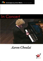 In Concert: Aaron Choulai - Bennets Lane